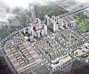 Nghiên cứu phát triển mô hình khu đô thị hoàn chỉnh, khép kín